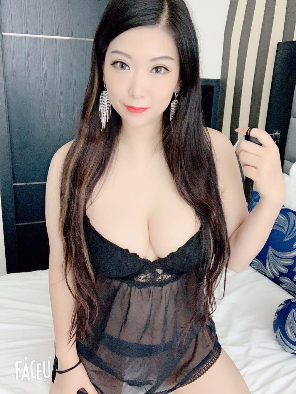 Asian Escort Ladies