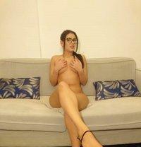 Sexy Cyrila - escort in Dubai