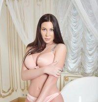 Sexy Elena - escort in İstanbul