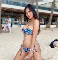 Sexy Ericka - escort in Manila