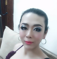 sexy hot TS performer Coco - Transsexual escort agency in Tianjin