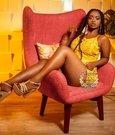 Sexy Kikih's Massage - masseuse in Nairobi Photo 1 of 4