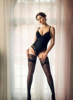 Sexy Lady - escort in Krasnodar Photo 1 of 5