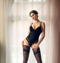 Sexy Lady - escort in Krasnodar