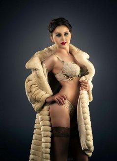Sexy Lady - escort in Krasnodar Photo 4 of 5