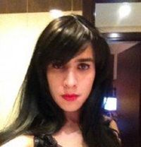 Sexy Livia - Transsexual escort in Dubai Photo 1 of 7