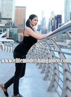 Sexy Mia - escort in Bangalore Photo 1 of 6