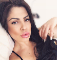Sexy Stella - escort in Dubai