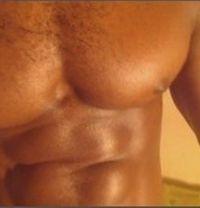 Sexyblackstud - Male escort in Lagos, Nigeria