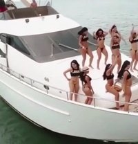 Sexyboatparties - escort in Faro