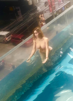 Sexyhorny ladyboy shemale Marina - Transsexual escort in Makati City Photo 12 of 30
