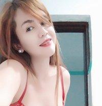 Sexyjupiter - Transsexual escort in Manila