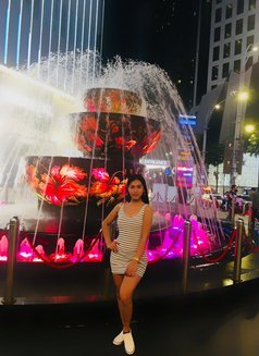 Sexyrhain - Transsexual escort in Manila Photo 6 of 6