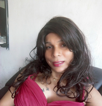 Shahina - Transsexual escort in Colombo