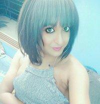 Shaini Das - Transsexual escort in Kolkata