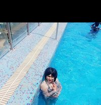 Shaini Das - Transsexual escort in Thiruvananthapuram