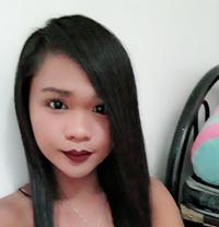 Shaira - escort in Makati City