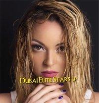 Shakira Dubai Elite Stars - escort in Dubai