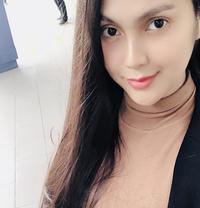 Kristine - escort in Taipei