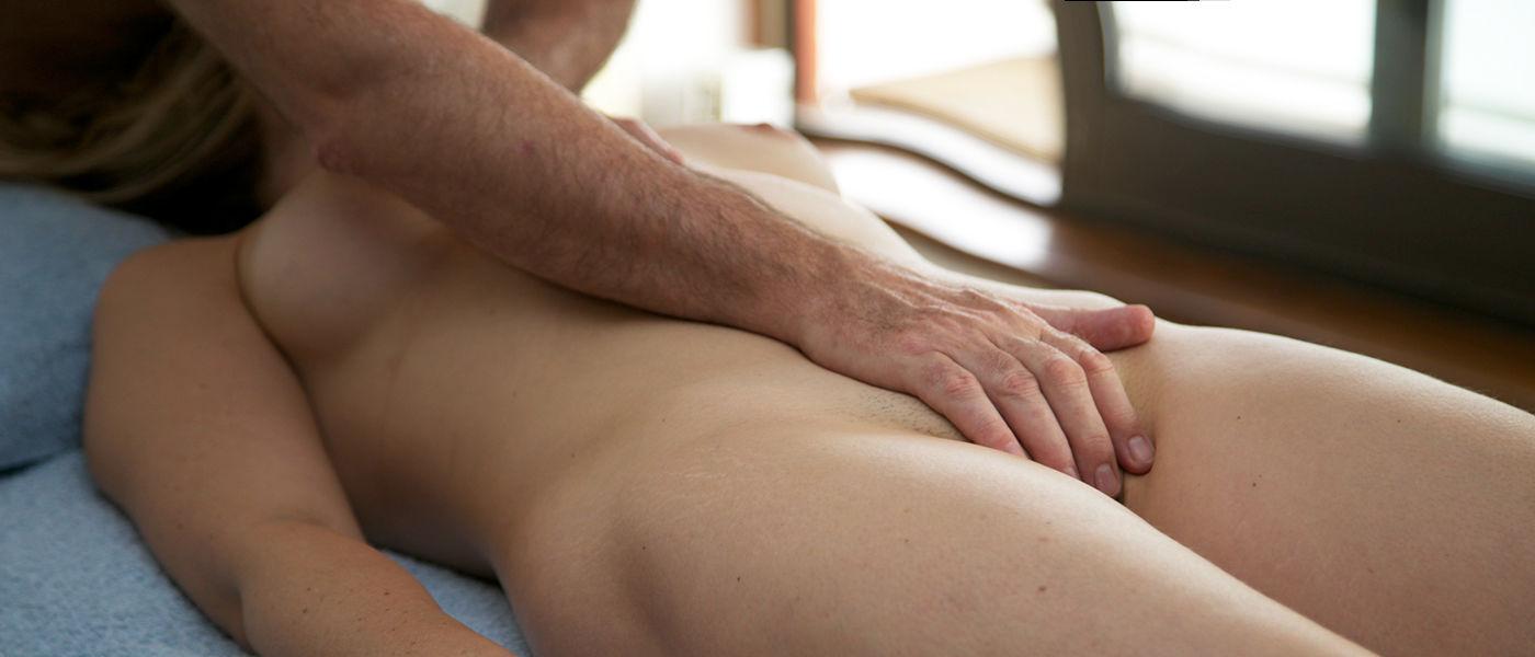 Spiritual sexual healing
