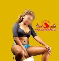 Shania Juicy - escort in Nairobi