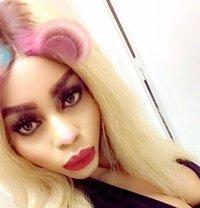 Sharonsexy - escort in Abu Dhabi