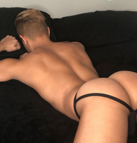 Shawn - Male escort in Vancouver
