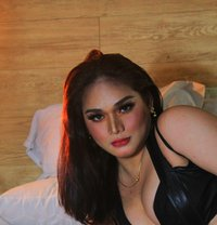 Shawn - Transsexual escort in Manila