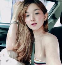Filipina mixed japanese - escort in Daegu