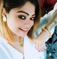 Sheetal Khan - escort in Chennai