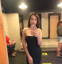 ??Shemale Big Cock Big Cum?? - Transsexual escort in Bangkok