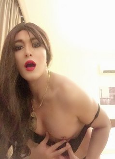 Philippines Amazng juicycock Bella Amore - Transsexual escort agency in Muscat Photo 3 of 23