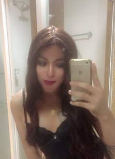 Philippines Amazng juicycock Bella Amore - Transsexual escort agency in Muscat Photo 6 of 23