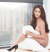 International Shemale Escort Ella Now - Transsexual escort in Bangkok Photo 10 of 22