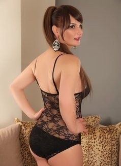 Shemale Sevcan - Transsexual escort in İstanbul Photo 6 of 10