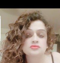 Shemale shireen🦋 - Transsexual escort in Mumbai