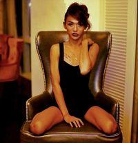 TasteMYFlesh - Transsexual escort in Makati City