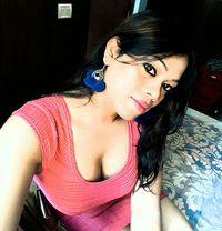 Shemale Zeenat - Transsexual escort in Kolkata