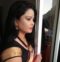 Shivani Indian Telgu Brown Beauty - escort in Sharjah