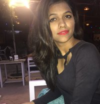 Shruthi - escort in Dubai