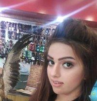 Shruti Busty Girl - escort in Abu Dhabi