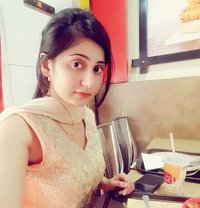 Shweta Indian Bollywood Model - escort in Dubai