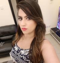 Shweta - escort in Abu Dhabi