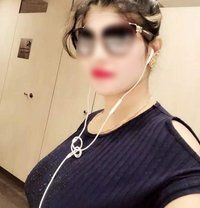 Sidra Qure for Real Meet Fun ,Ping me - escort in Bangalore Photo 1 of 7