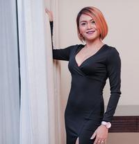 Sierra - escort in Makati City