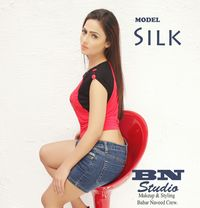 Silk - escort in Abu Dhabi