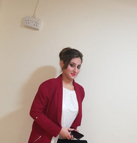 Silk Vip Model - escort in Abu Dhabi