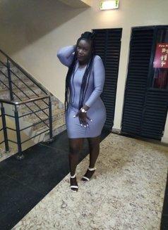 Silky Queen! - escort in Nairobi Photo 3 of 7