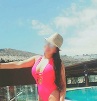 Simone - escort in Palmas de Gran Canaria