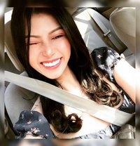 Simple Girl (Woman) Isabel. Sweet Smile - escort in Tokyo
